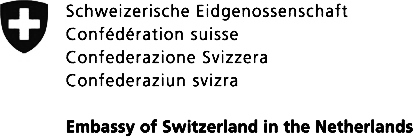 Zwitserse Ambassade